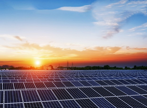 energia-solar-fotovoltaica (Foto: Thinkstock)