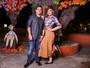 Aviões do Forró comemora 14 anos com festa à fantasia em Fortaleza