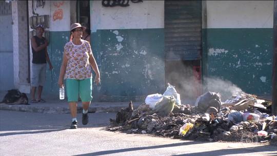 Coleta de lixo é desafio para várias cidades brasileiras