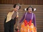 'Bosque Encena' apresenta espetáculo 'Uma Estória de Circo' em Natal