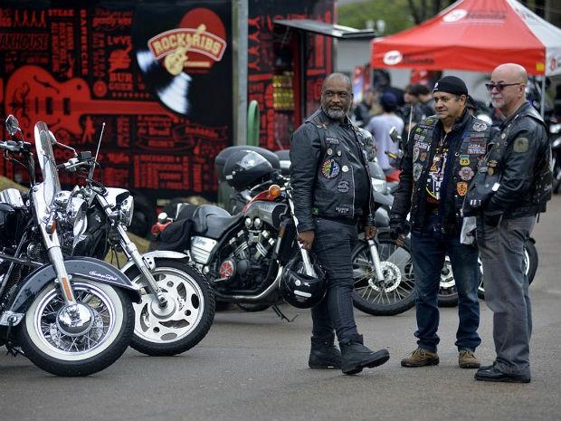 Amantes do motociclismo vão ter diversidade de atrações (Foto: Arquivo PMJ)