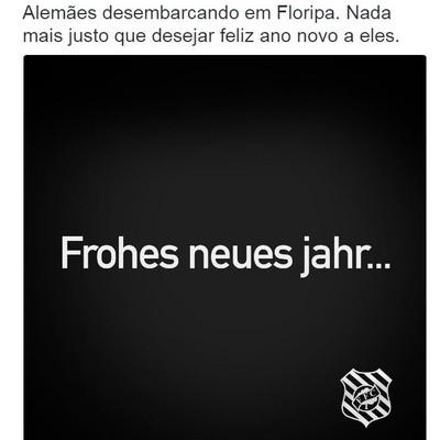 Figueirense Adidas (Foto: Reprodução)
