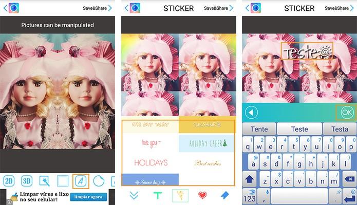 PhotoMirror: personalize sua foto com efeito de espelho no aplicativo Android P05