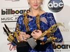 Taylor Swift é eleita mulher do ano da 'Billboard' pela segunda vez