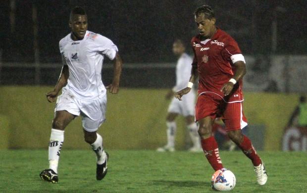 Marcelinho Paraiba, Bragantino x Boa Esporte (Foto: Filipe Granado/Agência Estado)