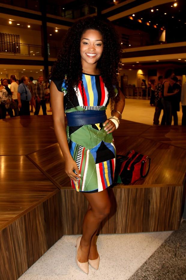 Juliana Alves (Foto: Marcos Ribas/Brazil News)