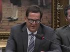 Zveiter pede que Câmara autorize Supremo a analisar denúncia