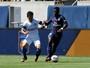 Aurier faz dois contra o Inter, e PSG vence a segunda com Unai Emery
