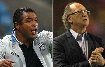 """Galvão Bueno recebe Falcão e Roger Machado segunda no """"Bem, Amigos!"""""""