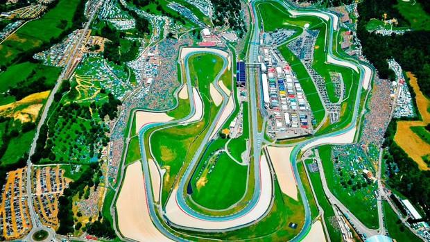 """BLOG: Mundial de Motovelocidade  - """"Mais do que uma simples corrida: isto  é Mugello"""" - Prévia Oficial do GP da Itália..."""