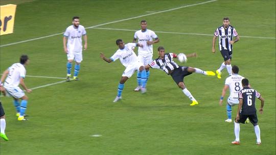 Conhecido por polêmicas, paraense apita jogo de ida da final do Campeonato Mineiro