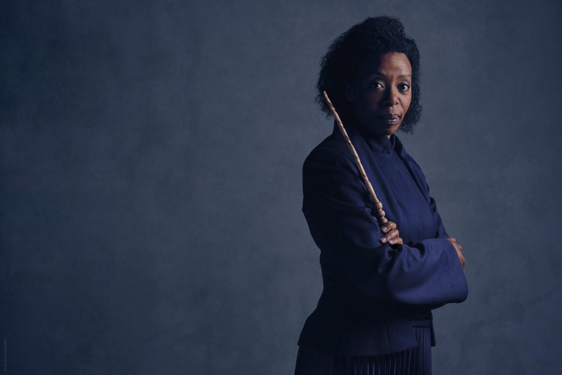 Sente o poder dessa Hermione <3 (Foto: Divulgação)