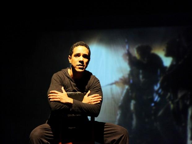 Lelo Filho em 'Fora da Ordem' (Foto: Mercury/Divulgação)