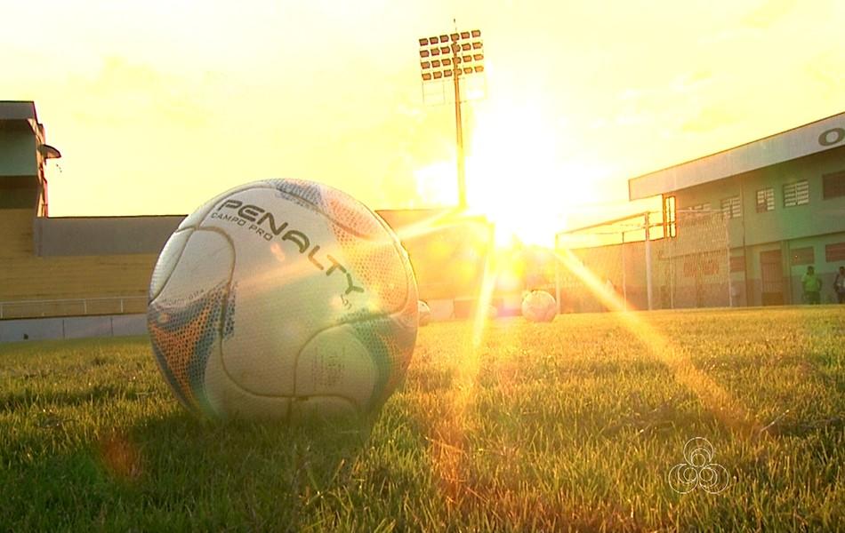 futebol florestão bola