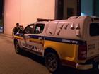 Dois homens são mortos a tiros na Região Norte de Belo Horizonte