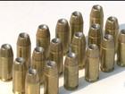 Estudo mostra como armas vão parar nas mãos de bandidos