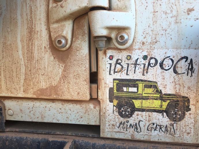 Série sobre Ibitipoca é composta de três programas (Foto: Divulgação)