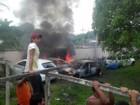 Morre segunda vítima de incêndio criminoso em Novo Aripuanã, no AM