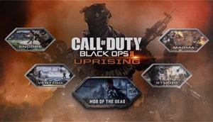 Activision divulgou novos mapas para 'Call of Duty: Black Ops II' (Foto: Divulgação/Activision)