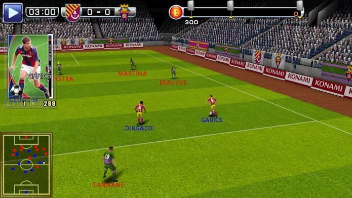 Jogos podem ser assistidos ou pulados (Foto: Thiago Barros/Reprodução)