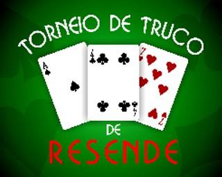 Torneio de Truco em Resende dia 1ºde Maio (Foto: Reprodução: Tv Rio Sul)