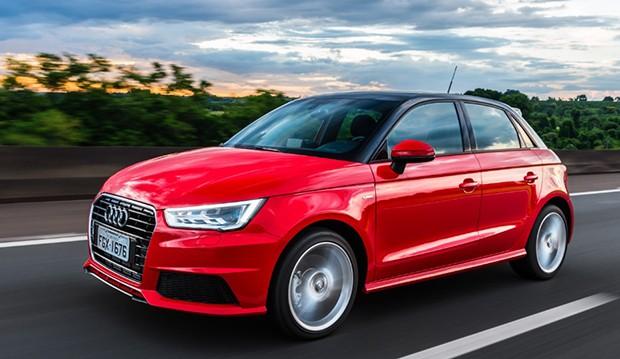 Audi A1 Sportback 2016 (Foto: Audi)