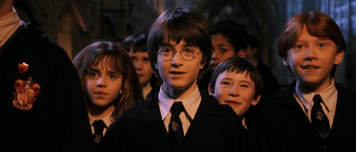 Harry Potter e a Pedra Filosofal (Foto: Divulgao)