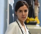 Marjorie Estiano no filme 'Sob pressão' | Divulgação