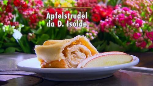 Apfelstrudel de Gramado