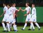 Inglaterra vence a Lituânia, termina 100% e faz história nas eliminatórias