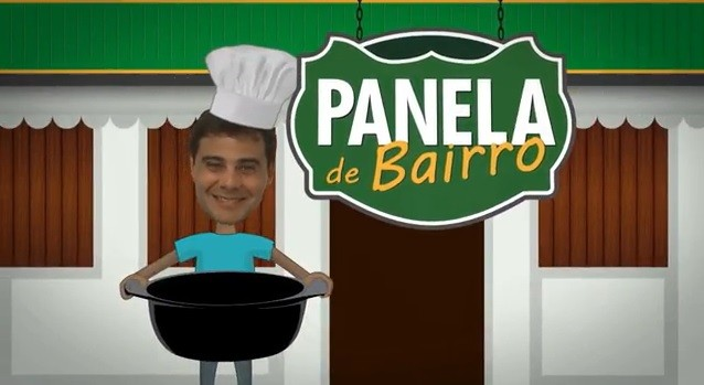 Envie sua sugestão para o Panela de Bairro (Foto: Divulgação)