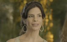 Perfumes são repletos de personalidade (Em Família/TV Globo)