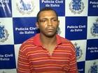 Homem é preso suspeito de estuprar e engravidar enteada de 12 anos