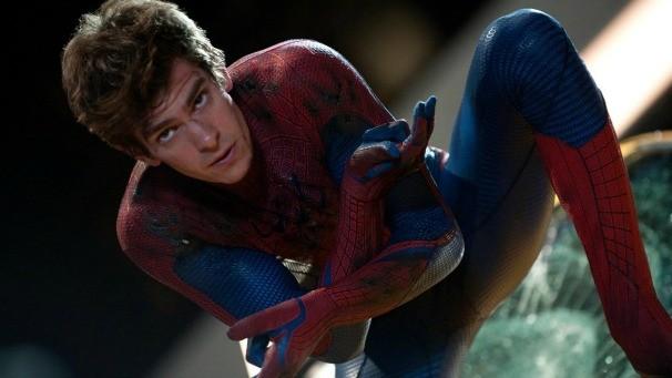 O Espetacular Homem-Aranha (Foto: Divulgação)