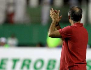 jorginho, técnico do bahia (Foto: Felipe Oliveira/EC Bahia/Divulgação)