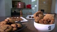 Empresária cria loja de doces funcionais após fazer dieta
