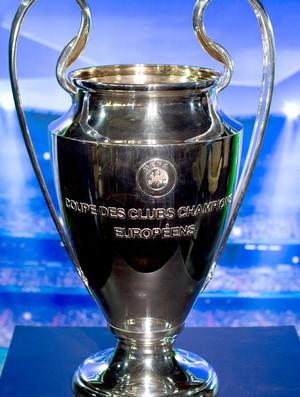 taça Liga dos Campeões tour (Foto: Getty Images)
