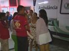 Sobreviventes de colisão que matou crianças no AM falam de acidente