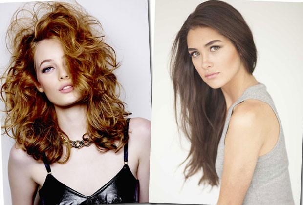 Descubra os 10 mandamentos de beleza das top models - Marie Claire ... 1da3de83e9