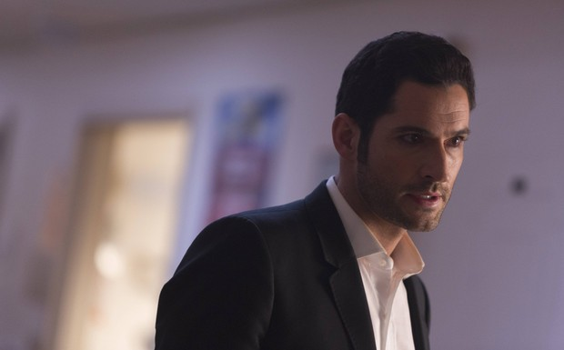 """Lucifer - """"A Good Day to Die"""" (13Ep2T)"""