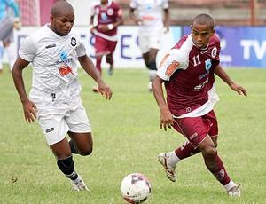 Copa Espírito Santo 2012: Desportiva Ferroviária x Rio Branco-ES (Foto: Simon Dias/Rádio ES)