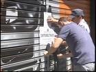 Operação lacra 16 lojas de auto peças na região de Araçatuba, SP