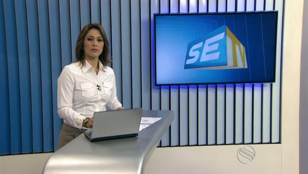 Susane Vidal apresenta o SETV 2ª Edição nesta terça-feira,02 (Foto: Divulgação / TV Sergipe)