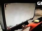 No CE, polícia captura dois por morte de ex-instrutor educacional; vídeo