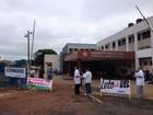 Professores de universidades estaduais do Paraná entram em greve
