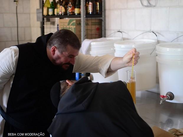 cervejeiros_monges (Foto: Estúdio Zanchetti/Divulgação)