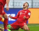 """Thiago Alcântara elogia o Atlético e """"lamenta"""" espanhóis na rota do Bayern"""