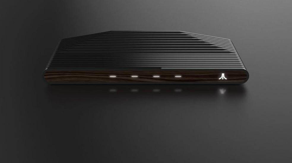 Ataribox, novo videogame da Atari (Foto: Divulgação/Atari)