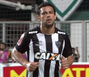 Fred; Atlético-MG (Foto: Reprodução/ SporTV)