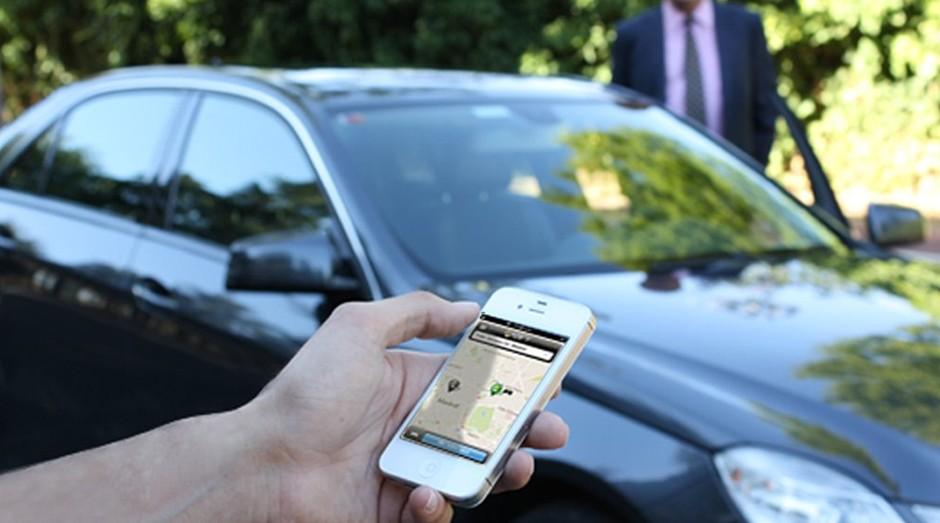 Cabify: app é o rival do Uber (Foto: Reprodução )